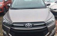 Cần bán xe Toyota Innova sản xuất 2018, màu nâu giá 771 triệu tại Bắc Ninh