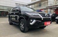 Bán ô tô Toyota Fortuner 2.4G 4x2MT đời 2017, màu nâu, xe nhập giá 1 tỷ 190 tr tại Hà Nội