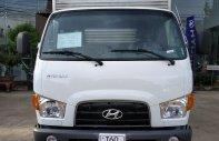 Bán xe Hyundai New Mighty 75S 2018, thùng kín inox, giá ưu đãi, có sẵn xe và hồ sơ giá 714 triệu tại Đà Nẵng