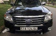 Mình cần bán nhanh xe Ford Everest dòng Limted, xe nhà giữ gìn cẩn thận giá 535 triệu tại Tp.HCM