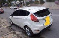 Bán Ford Fiesta đời 2014, màu trắng, đảm bảo xe rất đẹp không lỗi chi tiết nhỏ giá 355 triệu tại Tp.HCM