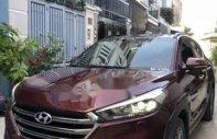 Cần bán Hyundai Tucson AT sản xuất 2015, màu đỏ, xe còn rất mới giá 850 triệu tại Tp.HCM