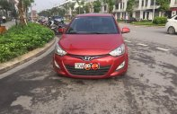 Gia đình cần bán Hyundai i20 1.4AT sản xuất 2014 chính chủ từ mới cứng, xe nhập khẩu giá 438 triệu tại Hà Nội