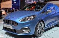 Bán Ford Fiesta sản xuất năm 2018, giá chỉ 516 triệu, LH 0935.389.404 - Hoàng Ford Đà Nẵng giá 516 triệu tại Đà Nẵng