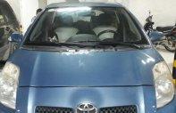 Bán Toyota Yaris sản xuất năm 2008, xe nhập giá 350 triệu tại Hà Nội