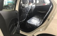 Bán Ford EcoSport Ambiente 1.5L AT đời 2018, màu trắng giá 545 triệu tại Tp.HCM