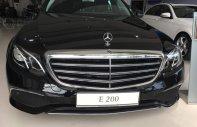 Bán Mercedes E200 năm 2018 mới, đủ màu, giao xe toàn quốc giá 2 tỷ 99 tr tại Khánh Hòa