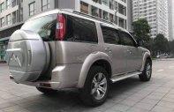 Cần bán gấp Ford Everest AT 2010, màu hồng phấn, chính chủ giá 478 triệu tại Hà Nội