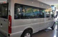 Cần bán Ford Transit đời 2018, màu bạc giá 830 triệu tại Hà Nội
