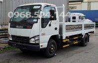 Đại lý chuyên bán xe tải Isuzu 1T4-2T9 mới 100%, chỉ cần trả trước 100tr nhận xe ngay giá 505 triệu tại Tp.HCM