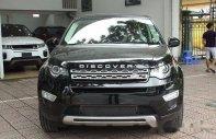 Bán LandRover Discovery Sport HSE đời 2016 màu đen, gọi 0918842662 giá 2 tỷ 200 tr tại Tp.HCM
