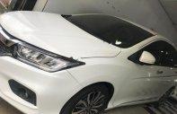 Cần bán xe Honda City 1.5TOP 2017, màu trắng, 615tr giá 615 triệu tại Hà Nội