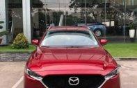 Bán Mazda CX 5 sản xuất 2018, màu đỏ, giá tốt giá 907 triệu tại Tp.HCM