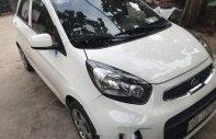 Bán ô tô Kia Morning năm 2016, màu trắng chính chủ, giá chỉ 220 triệu giá 220 triệu tại Tp.HCM