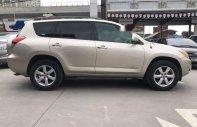 Bán Toyota RAV4 AT năm sản xuất 2007, tư nhân chính chủ, giấy tờ đầy đủ, nội ngoại thất đẹp long lanh như mới giá 520 triệu tại Hà Nội