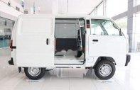 Bán xe tải van Suzuki 490kg chạy giờ cấm tải thành phố giá 293 triệu tại Tp.HCM