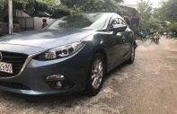 Cần bán Mazda 3 cuối 2016, xe đẹp, lốp sơ cua chưa đụng đất một lần giá 595 triệu tại Bình Định