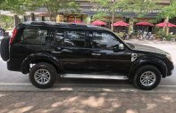 Tôi cần bán chiếc Ford Everest MT sản xuất năm 2011, màu đen, xe 1 chủ giá 475 triệu tại Hà Nội