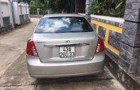 Bán xe Daewoo Lacetti 2007, xe đẹp, bao zin tại hãng giá 195 triệu tại Quảng Nam