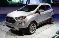 Cần bán xe Ford EcoSport Titanium đời 2018, màu trắng, mới 100% giá 620 triệu tại Hà Nội