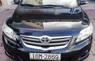 Cần bán xe Toyota Corolla altis G năm sản xuất 2008, màu đen, giá chỉ 440 triệu giá 440 triệu tại Hải Dương