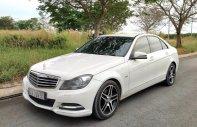 Bán Mercedes C250 CGI 2.5 AT, 2011, xe nhà, mới nhất 99%, bảo dưỡng đầy đủ giá 749 triệu tại Tp.HCM