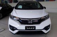 Bán xe Ô tô Honda Jazz 2018 - xe giá rẻ dành cho phái nữ - xe Nhật nhập khẩu giá 544 triệu tại Quảng Bình