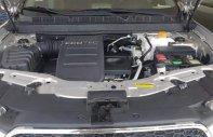 Cần bán xe Chevrolet Captiva LTZ 2.4AT sản xuất 2012, màu bạc, nhập khẩu nguyên chiếc  giá 520 triệu tại Bình Thuận