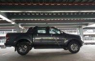 Cần bán Ford Ranger Wildtrak 2.0L 4x4 AT đời 2018, màu xám, nhập khẩu nguyên chiếc  giá 910 triệu tại Tp.HCM