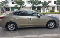 Bán Mazda 3 1.5AT Sedan năm 2015, chính chủ, 585tr giá 585 triệu tại Hà Nội