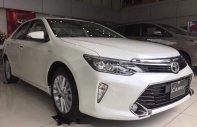 Bán ô tô Toyota Camry 2008, màu trắng, giá chỉ 972 triệu giá 972 triệu tại Tp.HCM
