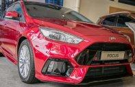 Bán Ford Focus 2018 - CTKM cực hot mùa cuối năm giá 579 triệu tại Tp.HCM