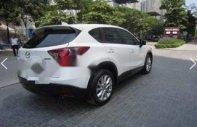 Cần bán xe Mazda CX 5 AT đời 2015, xe đi rất ít giá 800 triệu tại Thái Bình