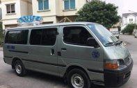 Bán Toyota Hiace 2.4 năm 2005 ít sử dụng giá 188 triệu tại Hà Nội