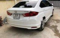 Cần bán lại xe Honda City đời 2017, màu trắng, nhập khẩu nguyên chiếc còn mới giá cạnh tranh giá 480 triệu tại Tp.HCM