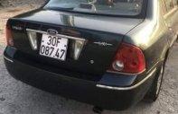 Bán ô tô Ford Laser LXI năm sản xuất 2004 chính chủ giá 160 triệu tại Hà Nội