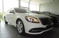 Bán ô tô Mercedes S450 2018, màu trắng, mới 100% giá 4 tỷ 199 tr tại Tp.HCM