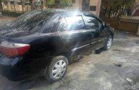 Bán Toyota Vios 2005, màu đen, nhập khẩu giá 149 triệu tại Ninh Bình