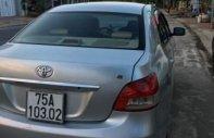 Bán Toyota Vios MT năm 2009, bao thợ thầy kiểm tra trước khi mua giá 285 triệu tại Kon Tum