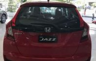 Cần bán Honda Jazz đời 2018, màu đỏ, nhập khẩu, xe hoàn toàn mới giá 544 triệu tại Tp.HCM