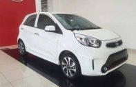 Cần bán xe Kia Morning Si AT sản xuất năm 2018, màu trắng, giá tốt giá 377 triệu tại Bình Dương