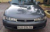 Bán Mazda 626 đời 1994, màu xám, nhập khẩu  giá Giá thỏa thuận tại Trà Vinh