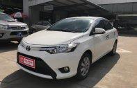 Bán Toyota Vios đời 2014, màu trắng, giá tốt giá 582 triệu tại Hà Nội