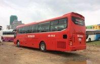 Cần bán gấp Hyundai Universe đời 2015, máy FAW màu sơn đỏ, xe chạy nhíp giá 1 tỷ tại Đà Nẵng