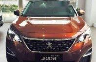 Bán Peugeot 3008 năm sản xuất 2018 giá 1 tỷ 199 tr tại Hà Nội