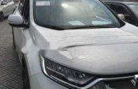 Bán Honda CR V sản xuất năm 2018, màu trắng, nhập từ Thái giá 973 triệu tại Tp.HCM