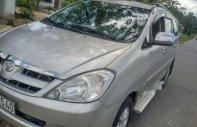 Bán xe Innova 2006, gia đình đang sử dụng giá 345 triệu tại Khánh Hòa