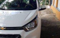 Cần bán gấp Chevrolet Spark năm 2018, màu trắng giá 360 triệu tại Phú Yên