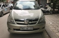 Cần bán gấp Toyota Innova G sản xuất 2006, màu bạc chính chủ, giá tốt giá 298 triệu tại Hà Nội