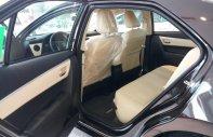Bán ô tô Toyota Corolla altis 1.8G AT năm 2018, màu đen, 791 triệu giá 791 triệu tại Hà Nội